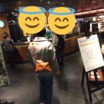 <ナンパ画像あり>福岡の講習生Tさん連れ出し!大阪では、教師のSさんが6声かけで連れ出し!!PART2~大阪編~
