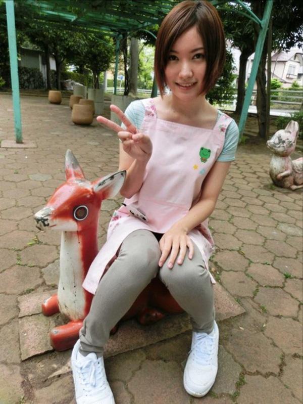 ★タップル★美乳保育士23歳とカラオケからの濃厚S●X!!