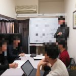★ナンパセミナー★12/9のブートキャンプでは全員地蔵克服し、講習生がピカチュウをゲットしました!!
